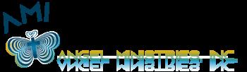 Angel Ministries, Inc Logo